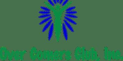Over Comers Club, Inc. 6th Anniversary, Rainbow Tea