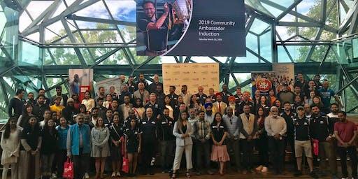 AFL Community Ambassador Networking Event 2019 Western