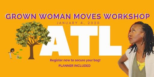 GWM Financial Wellness Workshop (ATLANTA)