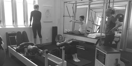 Pilates Workshop | For Autoimune Conditions