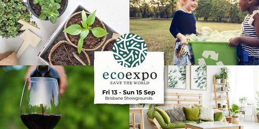 Brisbane Eco Expo 2019