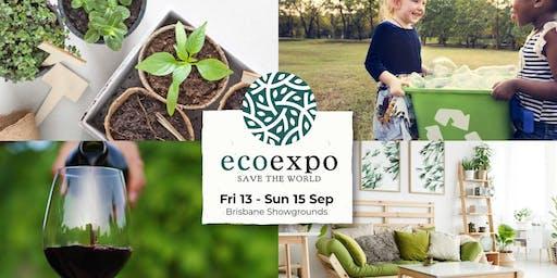 Brisbane Eco Expo 2019