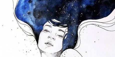Universe Lady - Painting Midday in Albert Park (BYO) tickets
