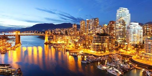 Uncommon Wisdom LIVE in Vancouver, Canada