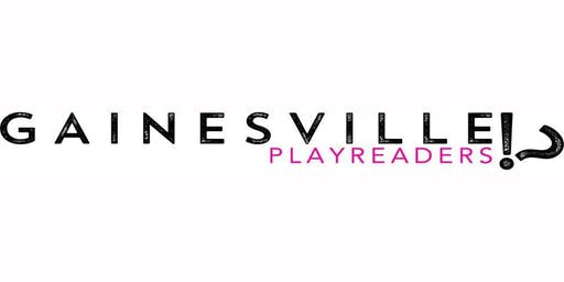 Gainesville Playreaders- July