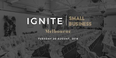 Ignite Small Business | Melbourne