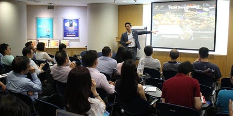 [AREX]Masterclass : Basic REIT 101 Group Coaching_Updated tickets
