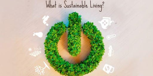 Open talk on Sustainable Living with blogger Elaine Butler