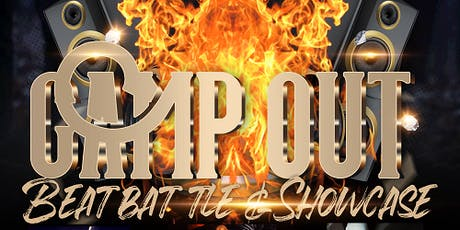 Camp Out Beat Battle & Producer Showcase tickets