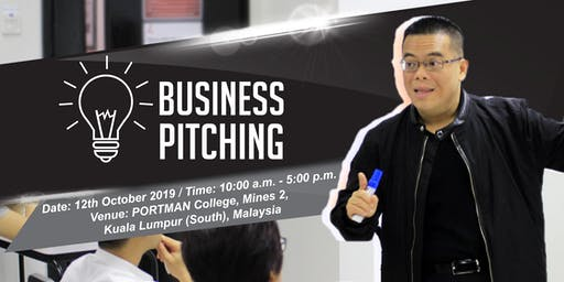 Business Pitching