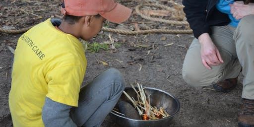 Kids vs Wild - Tracks, Trails and Treasure Hunts