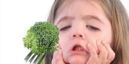 Understanding and Managing Fussy Eating in Childhood