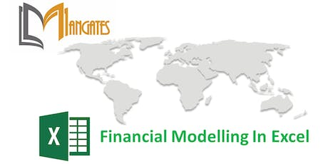 Financial Modelling In Excel 2 Days Training in Perth tickets