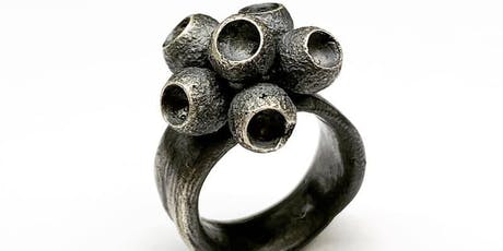 Make a Ring workshop tickets