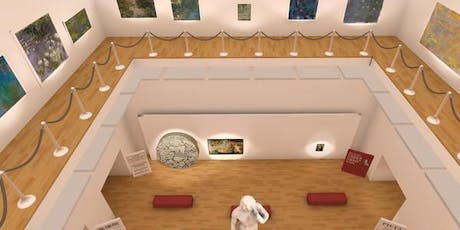 Virtual Reality - VR Museum of Fine Art tickets