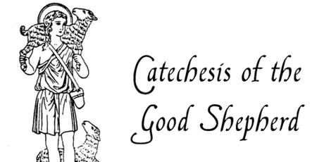 Introduction to Catechesis of The Good Shepherd - Option 1 tickets