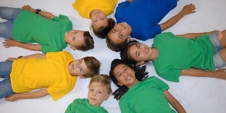 WACSS Protective Behaviours Children's Workshop - WHITFORDS tickets