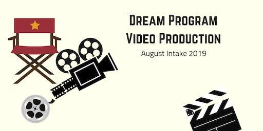 4-Session Video Production Program