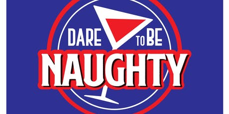 Dare to Be Naughty Game Night tickets