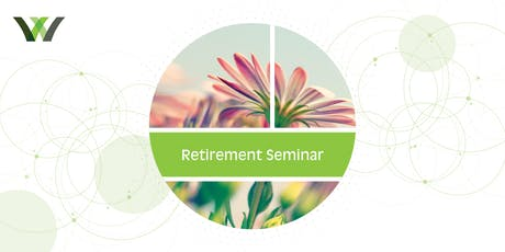 Retirement Seminar tickets