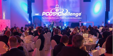 Rise to the Challenge Gala: Unmasking PCOS, Infertility & Metabolic Health tickets