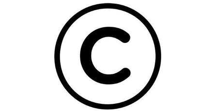 Copyright for Educators tickets