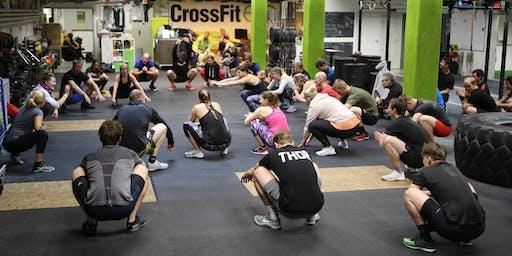 Mobility für Alltag und Athleten