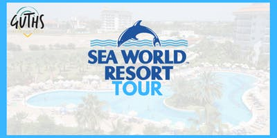 Sea World Resort Tour