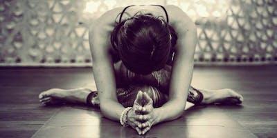 Emotional Release Yoga Workshop