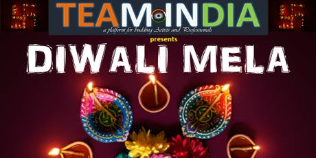 Diwali Mela with DANDIYA NIGHT  tickets