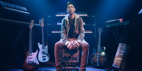 Grieves with Mouse Powell and Alwa Gordon