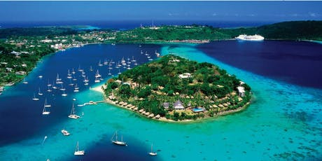 Paradise for sale - Vanuatu Investment Opportunities tickets