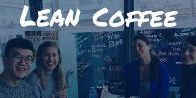 Lean Coffee August - Newmarket