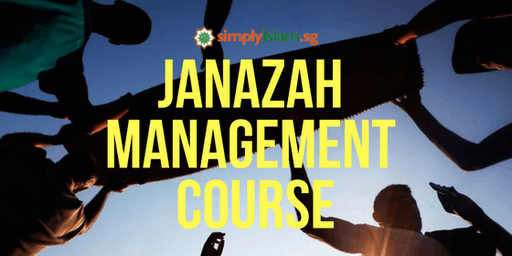Janazah Management Course (2-Days)