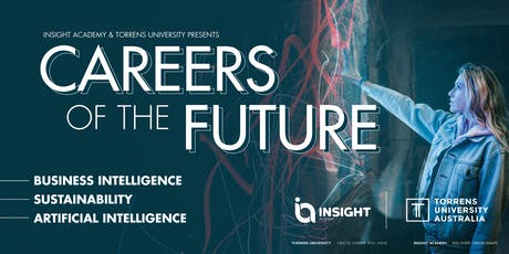 Careers of the Future tickets