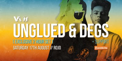 Vanguard invites Unglued & Degs