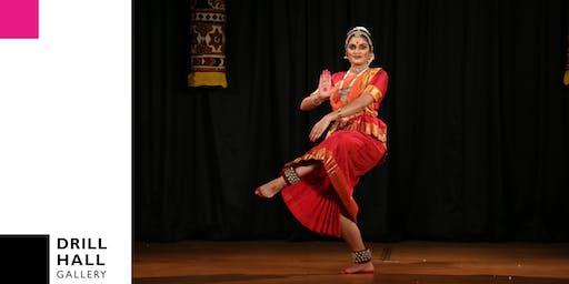 Bharatanatyam Dance performance by Vaidehi Subramanyan