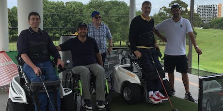 Come and Try Golf - Mount Ommaney QLD - 3 September 2019 tickets