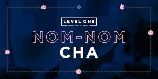 Nom Nom Cha