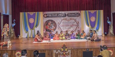 భాగవత జయంత్యుత్సవములు 2019, సింగపూర్ tickets