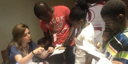 LAGOS INTERNATIONAL EDUCATION FAIR 2019