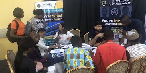 ABUJA INTERNATIONAL EDUCATION FAIR 2019