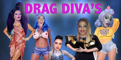 Drag Diva's