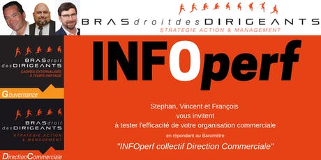 Infoperf commercial Dynamique 16 billets