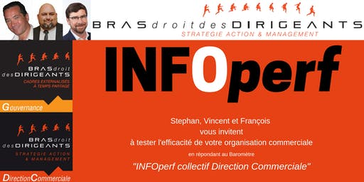 Infoperf commercial Dynamique 16