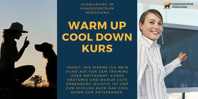 Warm-up / Cool Down Kurs