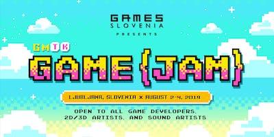 Ljubljana GMTK Game Jam