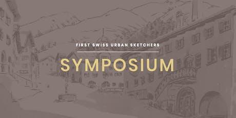 USK Switzerland Symposium tickets