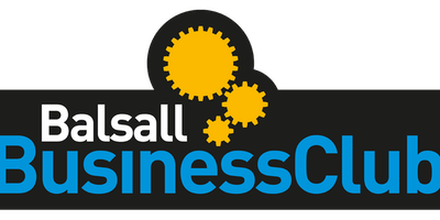 Balsall Business Club September 2019