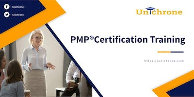 PMP Certification Training in Newcastle, Australia